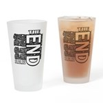 MAYA 2012 Drinking Glass