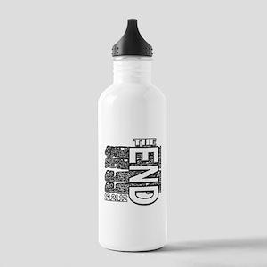 MAYA 2012 Stainless Water Bottle 1.0L