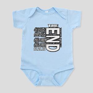 MAYA 2012 Infant Bodysuit