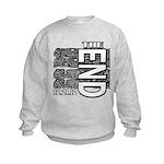 MAYA 2012 Kids Sweatshirt