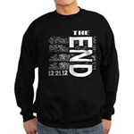 MAYA 2012 Sweatshirt (dark)