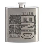 MAYA 2012 Flask
