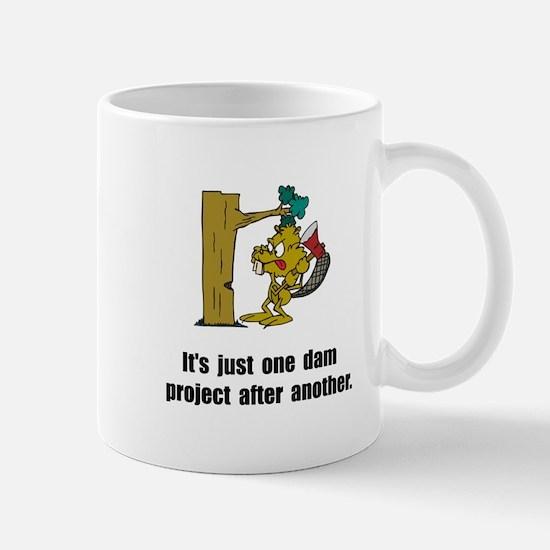 Beaver Dam Mug