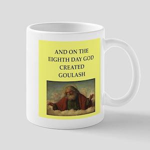 goulish Mug