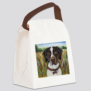 Baxter Canvas Lunch Bag