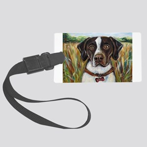Baxter Large Luggage Tag