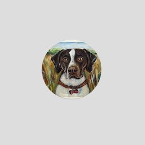 Baxter Mini Button