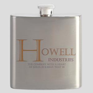 2-howelllb Flask