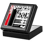 2013 Original Auto Keepsake Box
