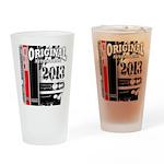 2013 Original Auto Drinking Glass