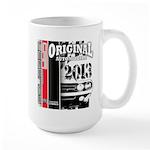 2013 Original Auto Large Mug