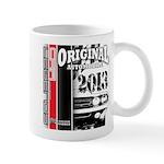2013 Original Auto Mug