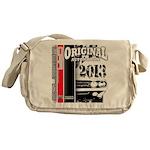 2013 Original Auto Messenger Bag