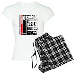 2013 Original Auto Women's Light Pajamas
