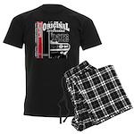 2013 Original Auto Men's Dark Pajamas