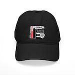 2013 Original Auto Black Cap