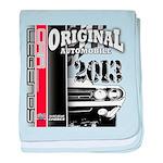 2013 Original Auto baby blanket