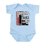 2013 Original Auto Infant Bodysuit