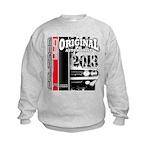 2013 Original Auto Kids Sweatshirt