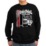 2013 Original Auto Sweatshirt (dark)