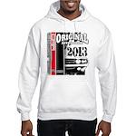 2013 Original Auto Hooded Sweatshirt