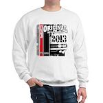 2013 Original Auto Sweatshirt