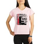 2013 Original Auto Performance Dry T-Shirt