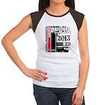2013 Original Auto Women's Cap Sleeve T-Shirt