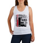2013 Original Auto Women's Tank Top