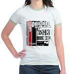 2013 Original Auto Jr. Ringer T-Shirt