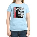 2013 Original Auto Women's Light T-Shirt