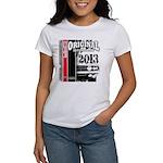 2013 Original Auto Women's T-Shirt