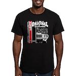 2013 Original Auto Men's Fitted T-Shirt (dark)
