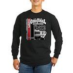 2013 Original Auto Long Sleeve Dark T-Shirt
