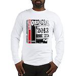 2013 Original Auto Long Sleeve T-Shirt