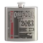 2013 Original Auto Flask