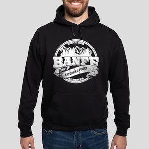 Banff Old Circle Hoodie (dark)