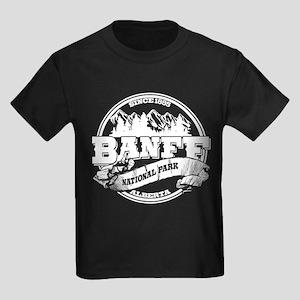 Banff Old Circle Kids Dark T-Shirt