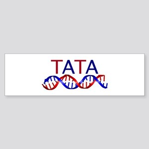 TATA Box Bumper Sticker