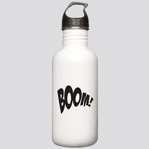 BOOM! Stainless Water Bottle 1.0L