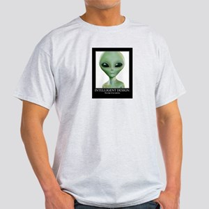 Intelligent Design: The origin of our species. Lig