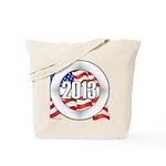 2013 Round Logo Tote Bag
