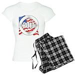 2013 Round Logo Women's Light Pajamas