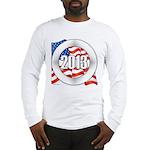 2013 Round Logo Long Sleeve T-Shirt