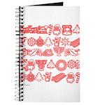 Christmas Gift Journal