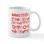 Christmas Gift Mug