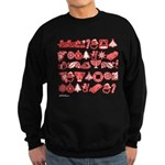 Christmas Gift Sweatshirt (dark)