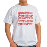 Christmas Gift Light T-Shirt