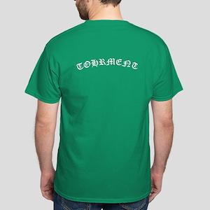 MINE Tohrment Dark T-Shirt