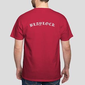 MINE Blaylock Dark T-Shirt